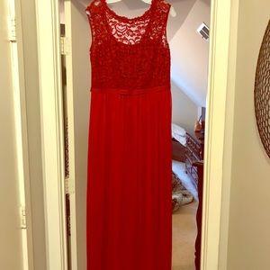 Part dress